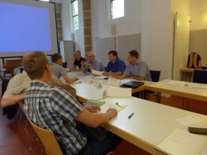 Sitzung Jury 2016-3