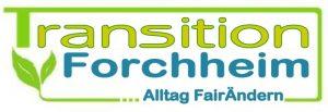 Logo Transition Forchheim