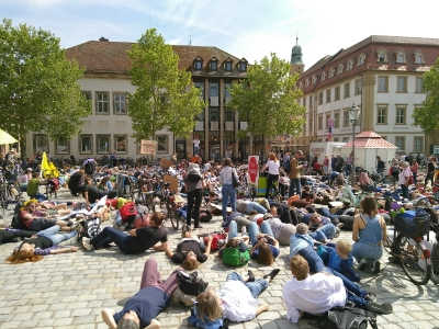 Fridays for Future Erlangen