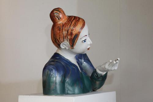 Sigrid Frey - Insekten