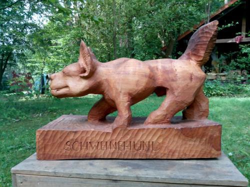 Stefan Schnetz - Schweinehund