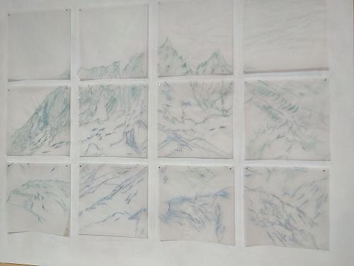 Michaela Schwarzmann - Gletscherwanderung