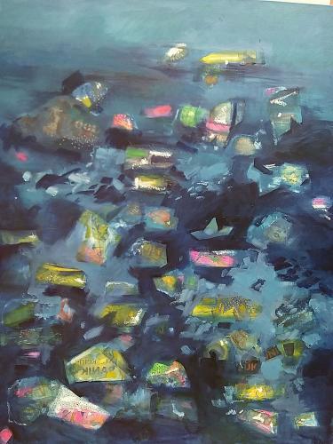 Milada Weber - Keine Fische